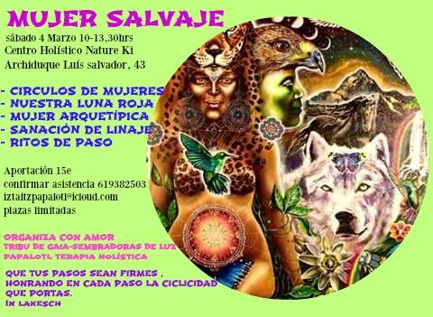 cartel-mujer-salvaje-taller